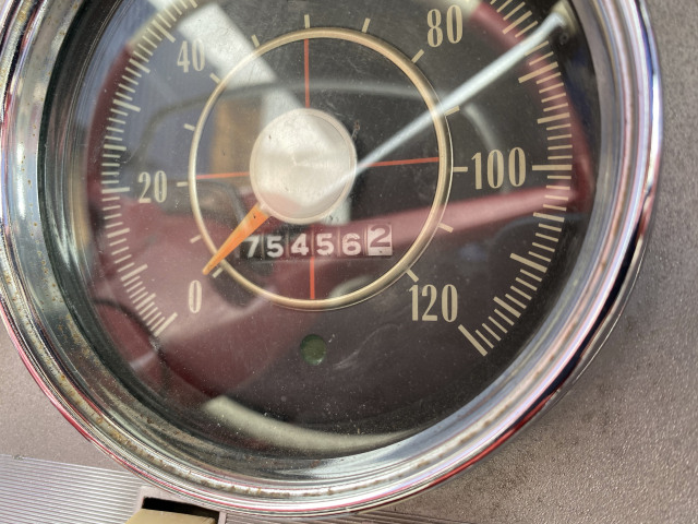 1963 Studebaker Lark Daytona