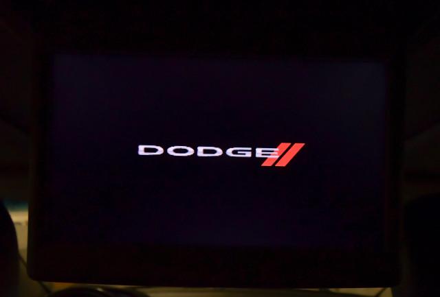 2012 Dodge Durango Crew Plus