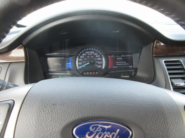 2015 Ford Flex Limited AWD