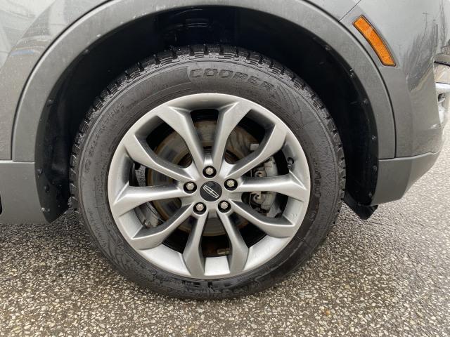 2019 Lincoln MKC Select AWD