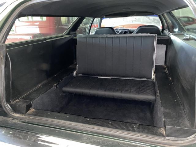 1972 Ford Gran Torino Wagon