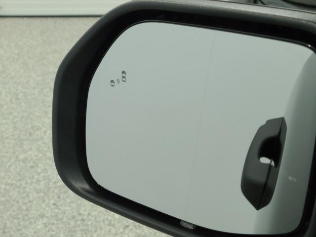 2021 Ford Bronco Sport De base