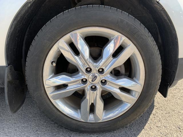 2013 Ford Edge *TOIT*NAV*TOW PKG*CUIR*JAMAIS ACCIDENTÉ*