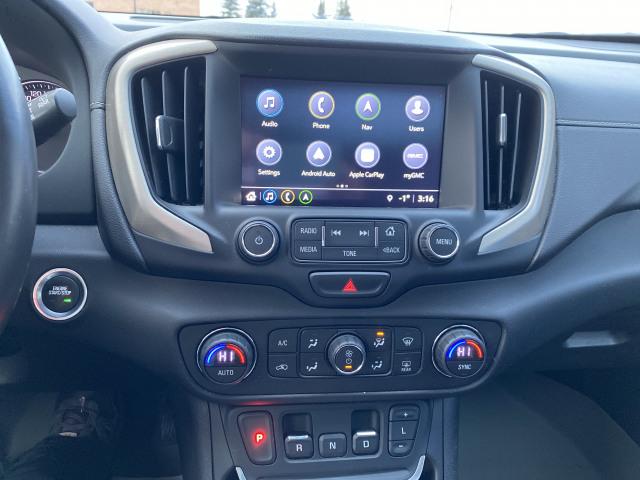 2018 GMC Terrain Denali AWD