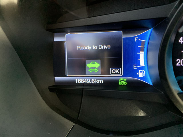 2019 Ford Fusion Hybrid Titanium FWD w/ 2.0L Hybrid Engine
