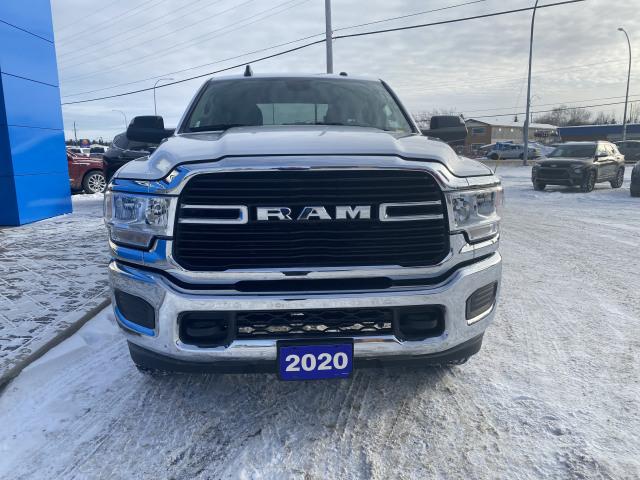 2020 RAM 2500 Ram Big Horn Crew Cab