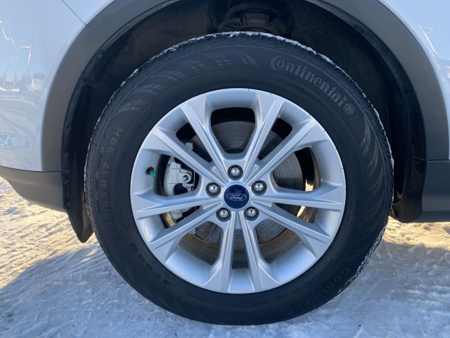 2019 Ford Escape SEL 4WD w/ 2.0L EcoBoost Engine
