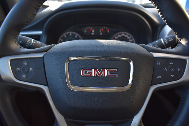 2017 GMC Acadia SLE2 AWD SLE-2