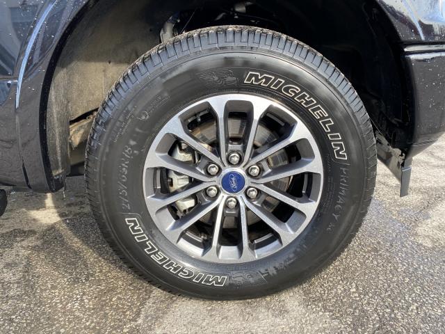 2019 Ford F-150 XLT Sport 4x4