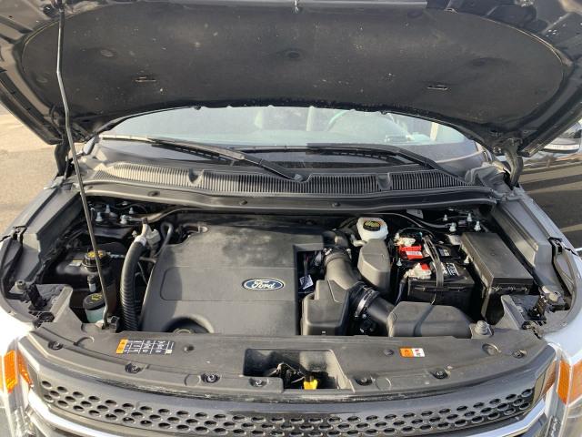 2014 Ford Explorer XLT 4WD w/ 3.5L V6 Engine