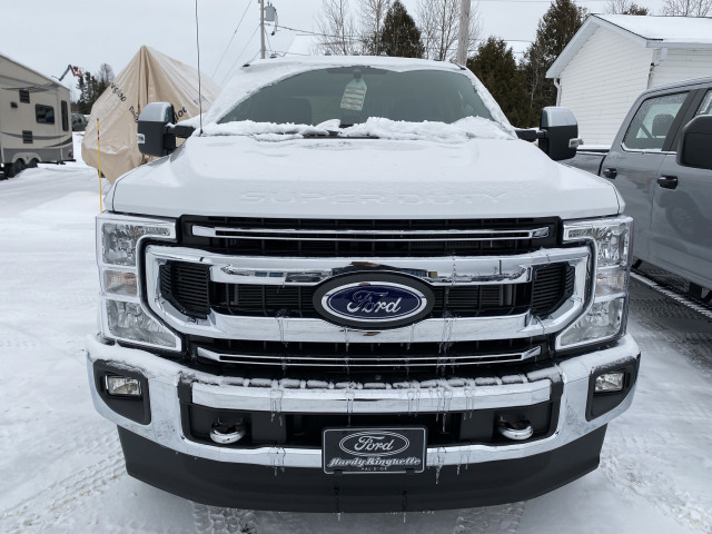 2021 Ford SuperDuty F-250 XLT