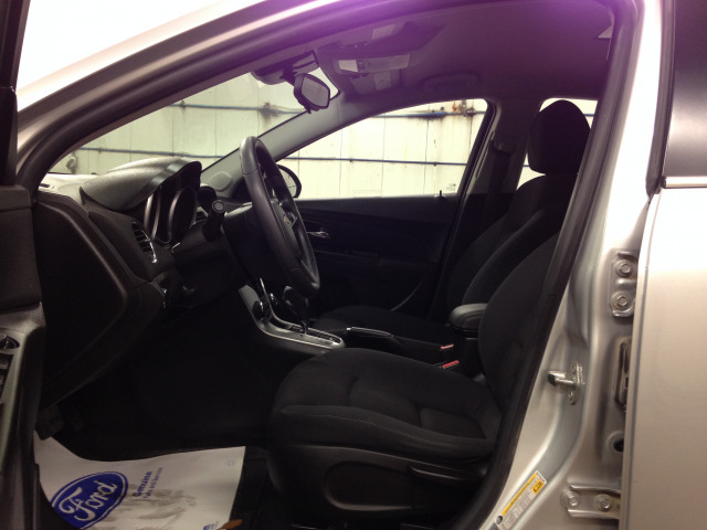 2015 Chevrolet Cruze LT w/1LT