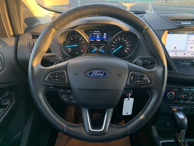 2017 Ford Escape SE 4WD w/ 2.0L EcoBoost Engine