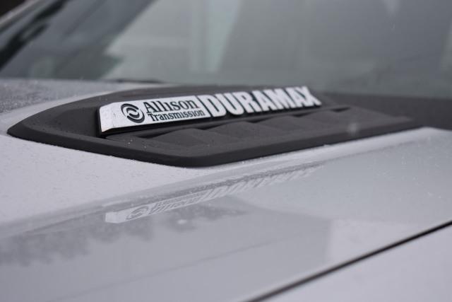 2020 Chevrolet Silverado LT Crew 2500 Duramax