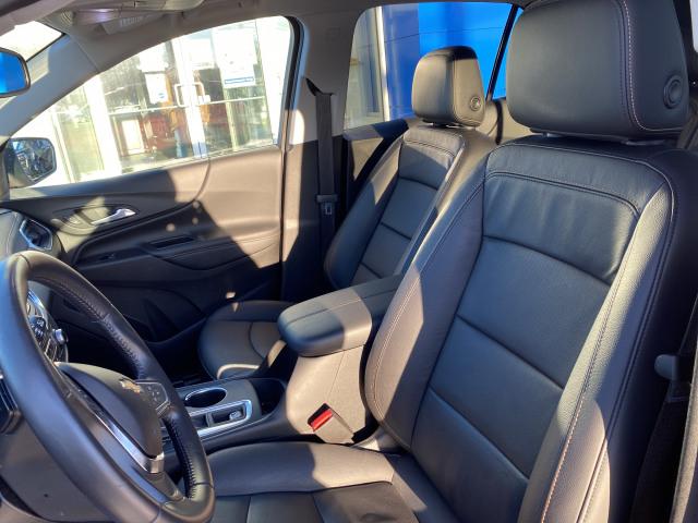 2020 Chevrolet Equinox Premier AWD