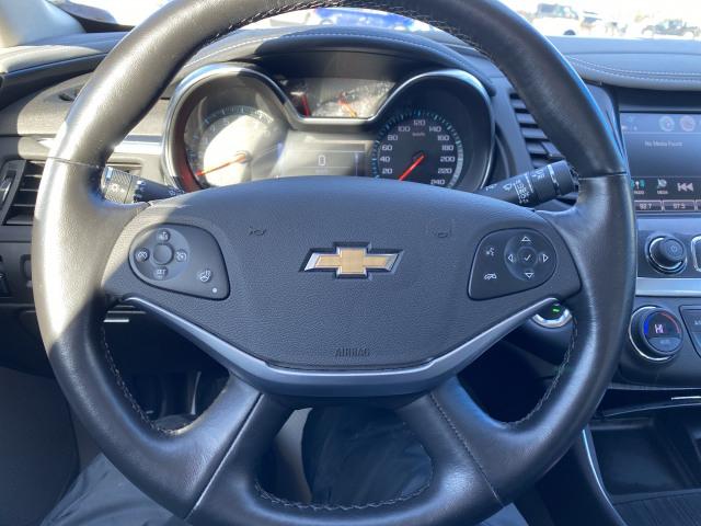 2018 Chevrolet Impala LT Sedan w/1LT
