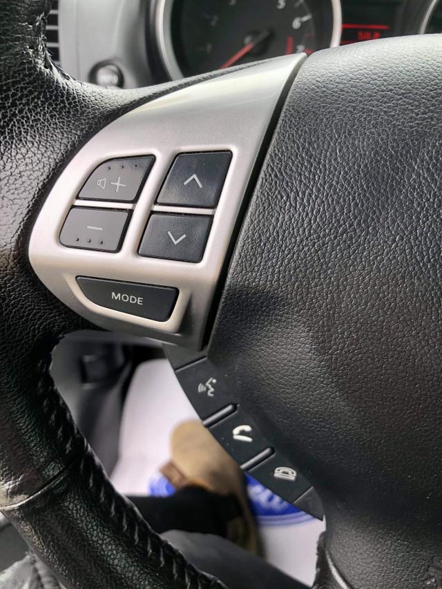 2015 Mitsubishi Lancer SE Stephenville