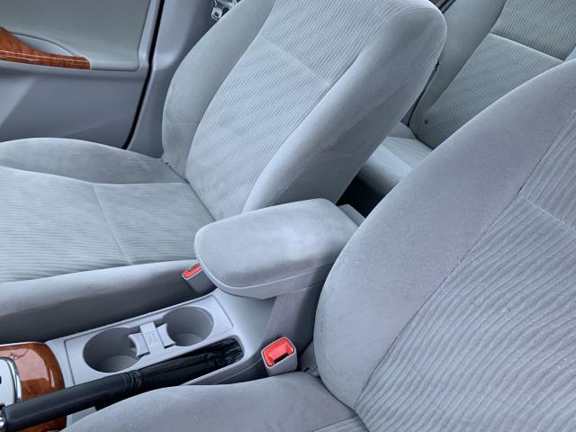 2009 Toyota Corolla LE FWD w/ 1.8L Engine