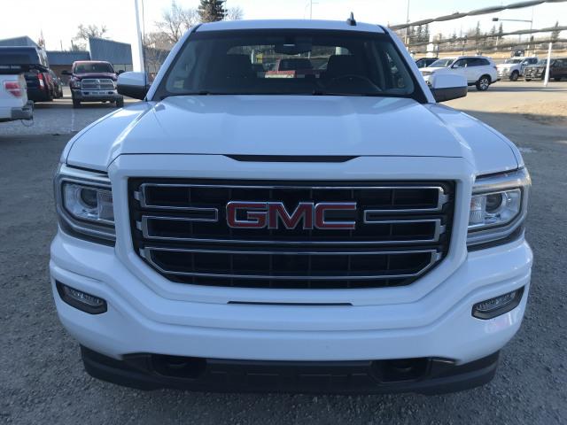 2018 GMC Sierra 1500 SLE