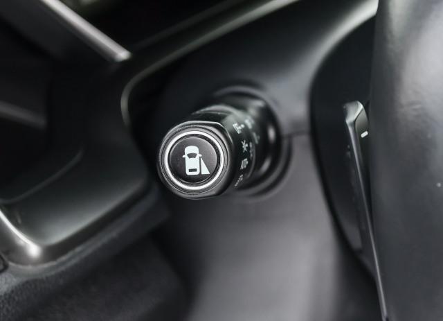 2017 Honda Civic Sport w/ Honda Sensing
