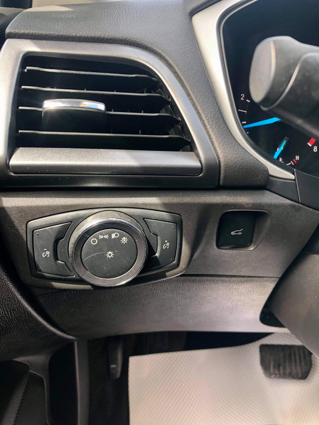 2015 Ford Fusion SE Stephenville