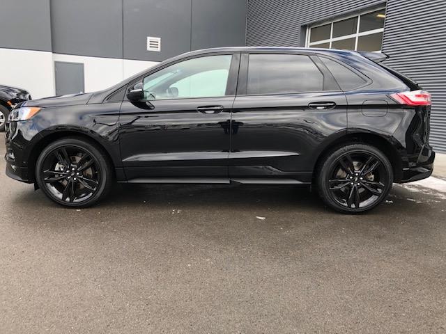 2019 Ford Edge ST