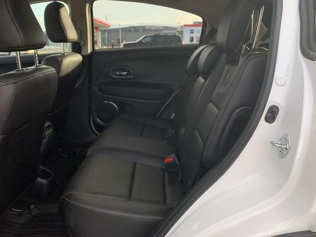 2016 Honda HR-V EX-L w/ 1.8L Engine