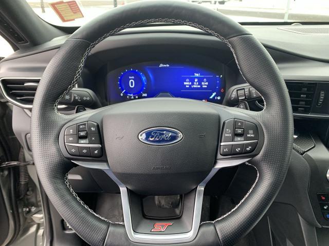 2020 Ford Explorer ST 4WD w/ 3.0L EcoBoost Engine