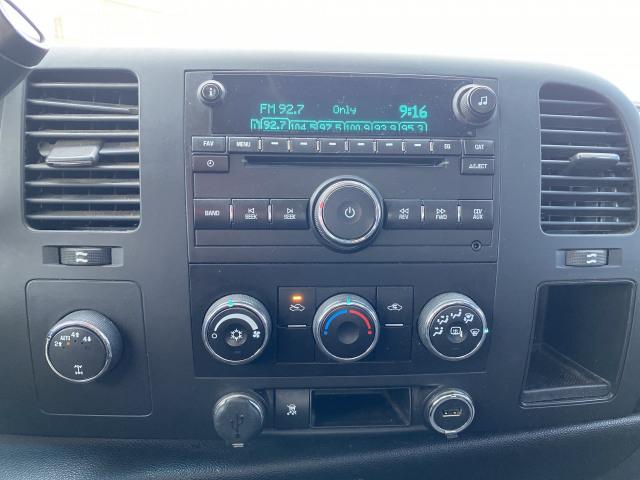 2011 GMC Sierra SLE 4WD *AS-IS* SLE