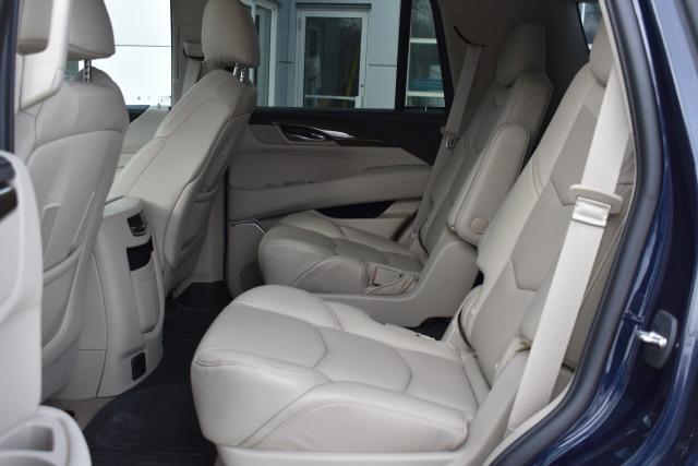 2019 Cadillac Escalade 4WD Luxury