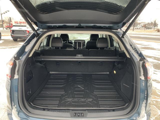 2016 Ford Edge Sport AWD w/ 2.7L EcoBoost Engine