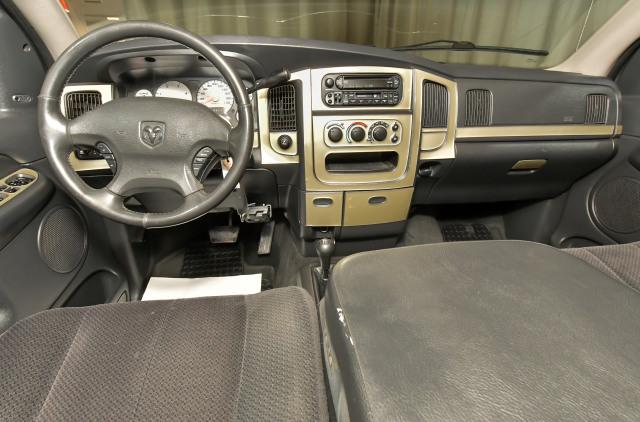 2003 Dodge Ram 2500 SLT/Laramie