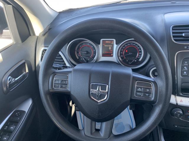 2018 Dodge Journey CVP/SE