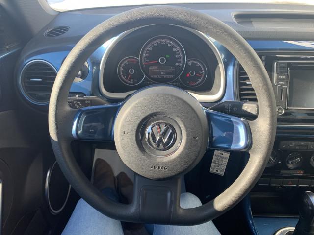 2017 Volkswagen Beetle SE