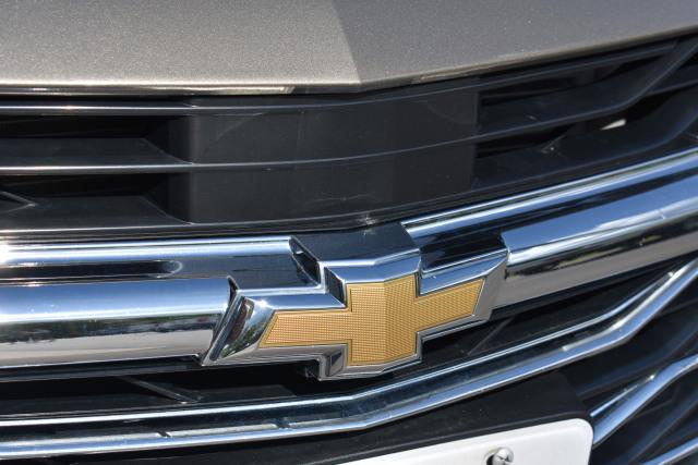2020 Chevrolet Malibu Premier Sedan