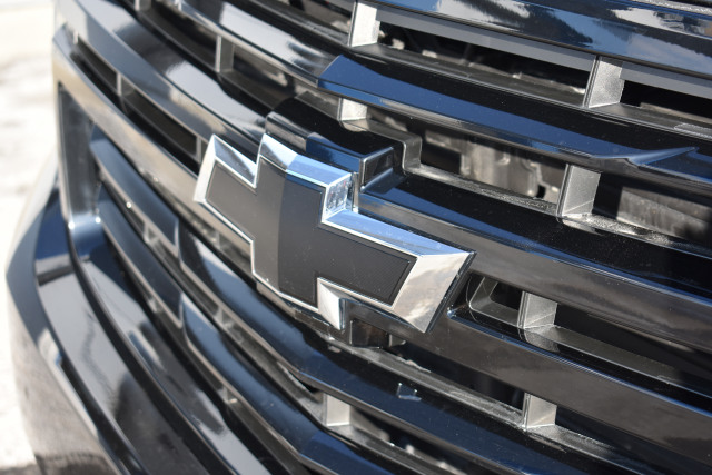 2020 Chevrolet Tahoe RST 4WD