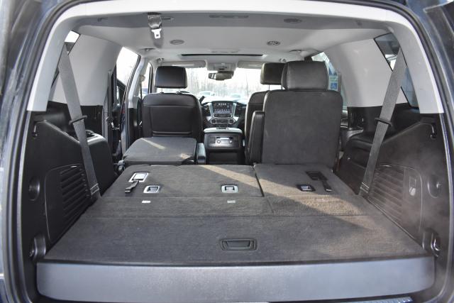 2020 Chevrolet Tahoe RST 4WD LT