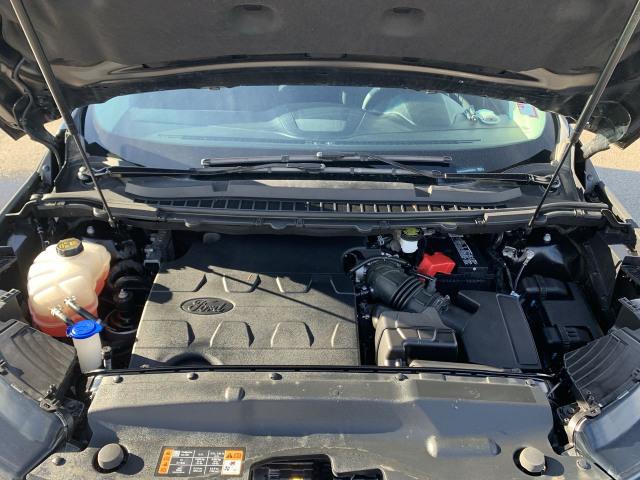 2017 Ford Edge SEL AWD w/ 3.5L V6 Engine