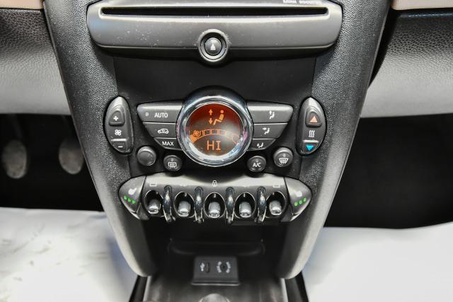 2013 MINI Hatch Cooper