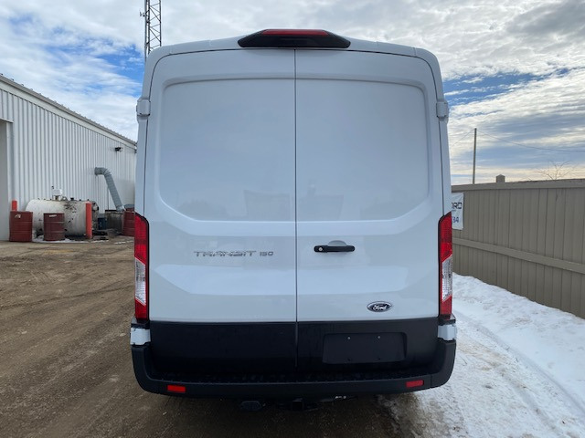 2021 Ford Transit VanWagon