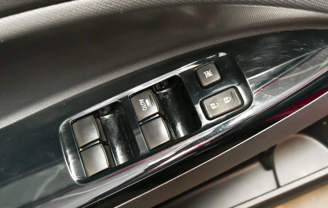 2019 Mitsubishi Mirage GT