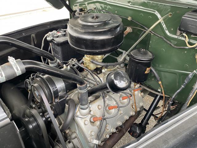 1950 Mercury M-47
