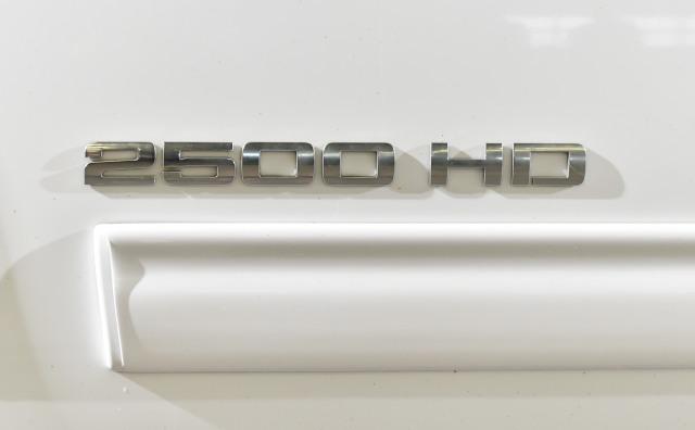 2011 GMC Sierra 2500HD SLE