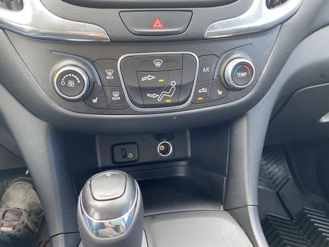 2018 Chevrolet Equinox LT 1.5T AWD