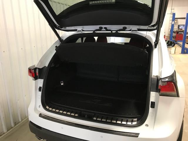 2017 Lexus NX 200t 200T