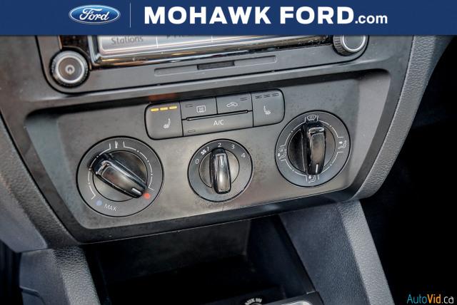 2015 Volkswagen Jetta 2.0 Trendline