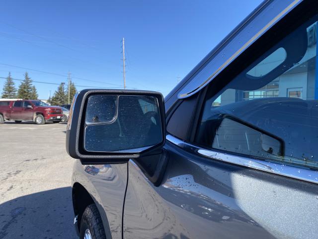 2020 Chevrolet Silverado 1500 LTZ 4WD