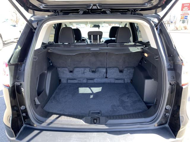 2014 Ford Escape SE 4WD w/ 1.6L EcoBoost Engine