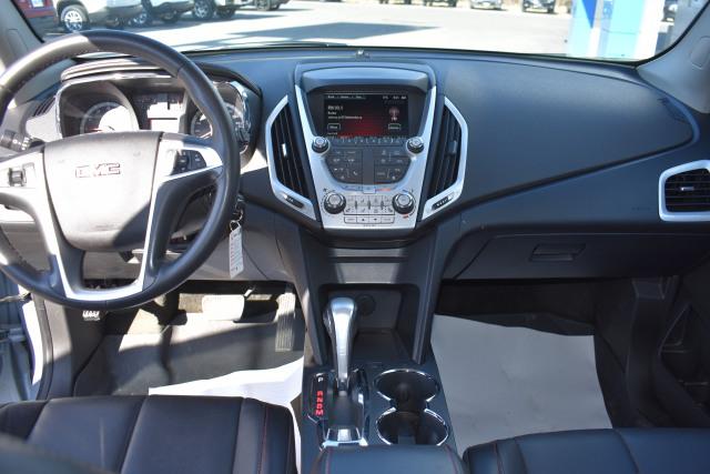 2015 GMC Terrain SLT AWD