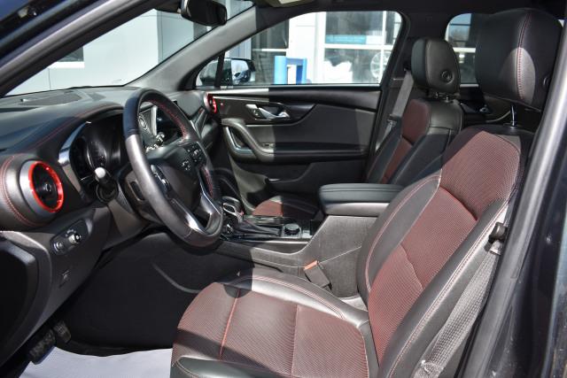 2019 Chevrolet Blazer NON Luxury SUV AWD RS